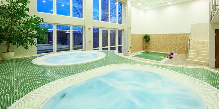 Rodinný pobyt pri zamrznutom Balatone vo wellness hoteli Margaréta***