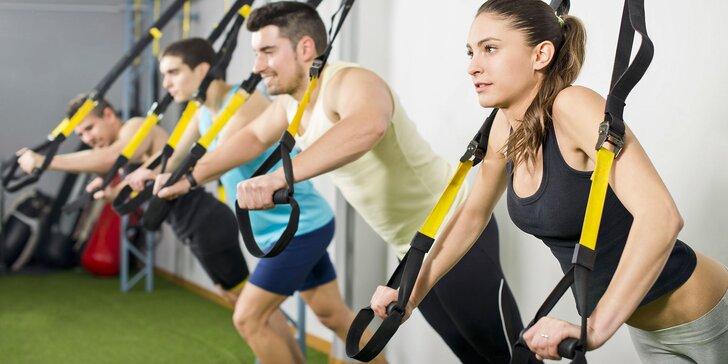 Skupinové cvičenia vo Fanygym - jednorazový vstup i permanentka