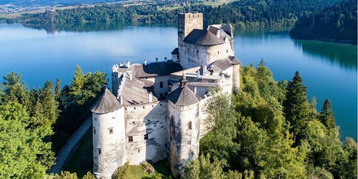 Zájazd počas 2 dní do krásnej prírody a poľského mesta Zakopane