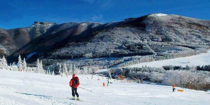 Lyžiarsky pobyt v horskom hoteli Kľak priamo v Lyžiarskom stredisku SKI ARENA s novým špičkovým wellness a skipasom na celý pobyt