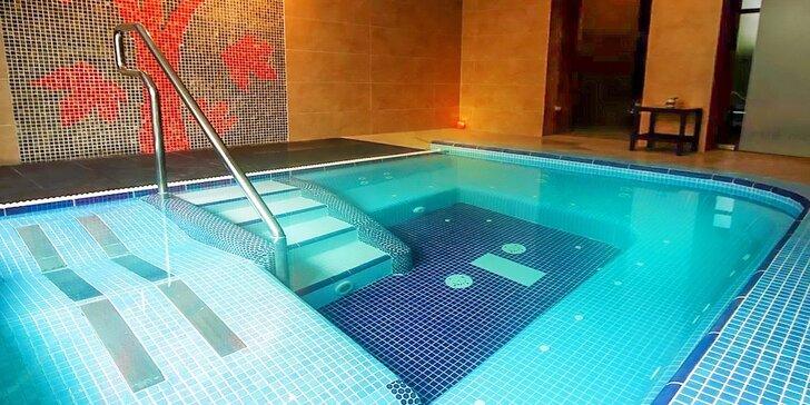 Wellness pobyt v centre Piešťan v AdamEva Resorte
