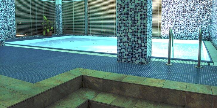 Pobyt na Orave v Hoteli Arman s neobmedzeným vstupom do wellness sveta
