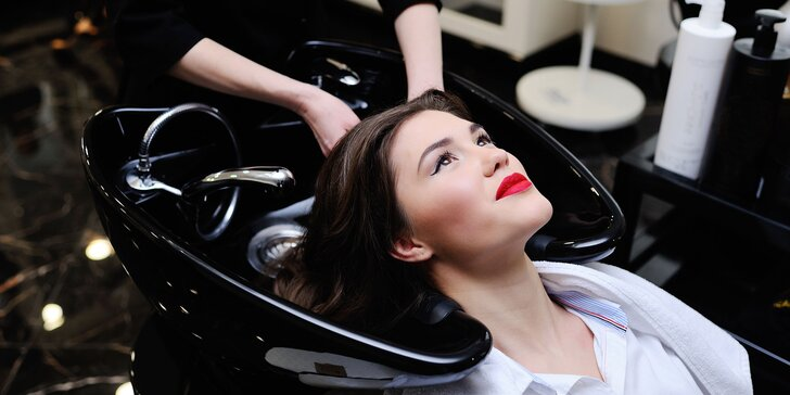 Regenerácia, strih alebo farbenie v Element Hair & Skin