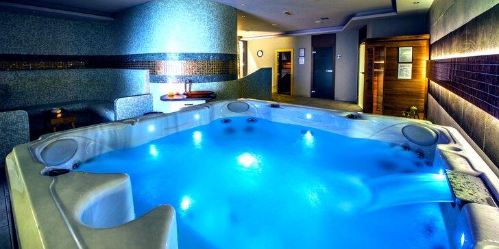 Veľkonočný wellness pobyt v Hoteli Glamour**** pri Zemplínskej šírave