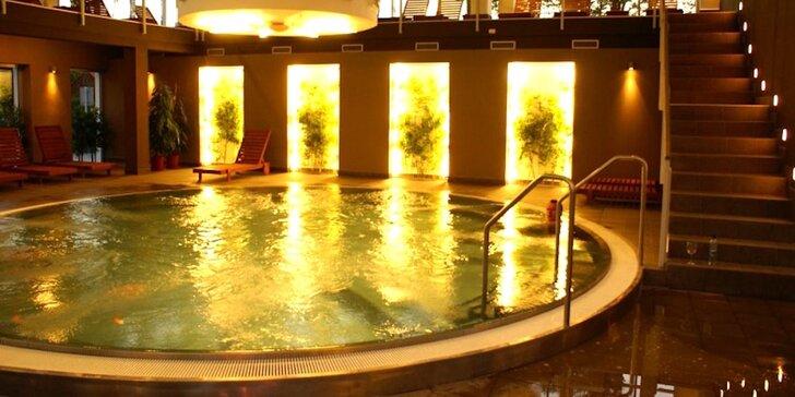 Voucher v hodnote 25€ v reštaurácii penziónu Panda a vstup do Spa & Aquapark Turčianske Teplice