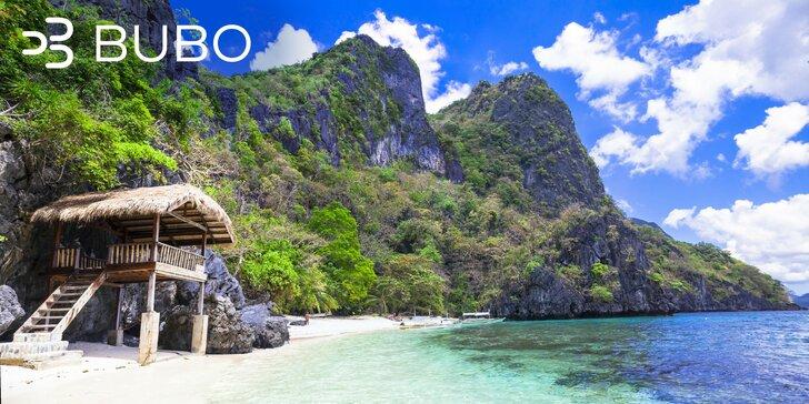 Zažite jedinečnú atmosféru súostrovia Filipíny