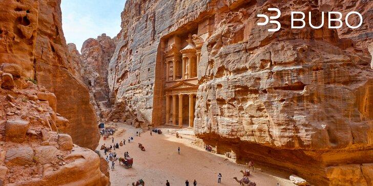 Láska na prvý pohľad - Jordánsko