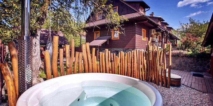 Príjemné ubytovanie a čarovný pobyt v Nízkych Tatrách