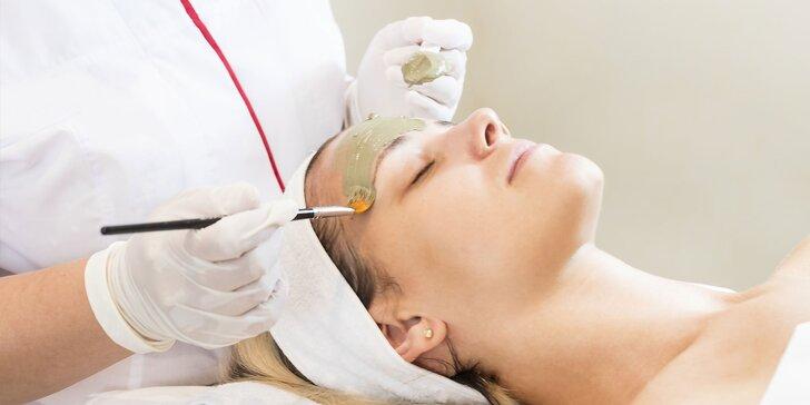 Jarné kozmetické ošetrenia zamerané na detox, regeneráciu, hydratáciu a rozjasnenie