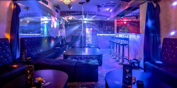 Nezabudnuteľné chvíle v Angel´s alebo Devil´s Strip Clube