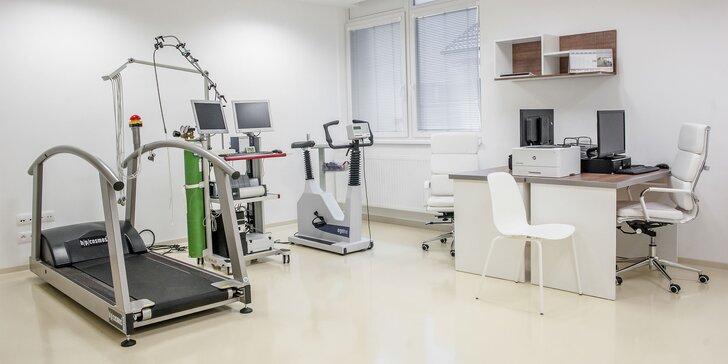 Preventívna prehliadka a zľava na ročný VIP balík v AGEL Clinic