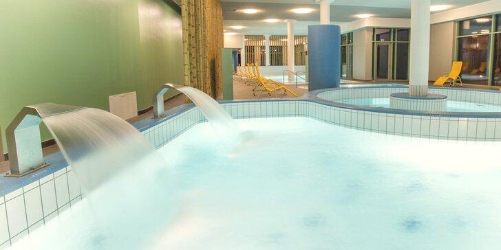 Jedinečný pobyt vo Wellness hoteli Thermal*** Vadaš v Štúrove