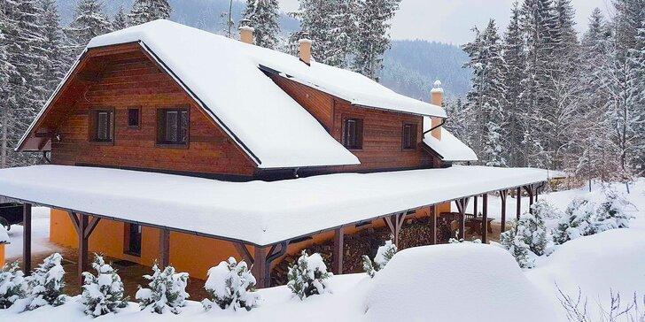 Rekreačný dom - Tále