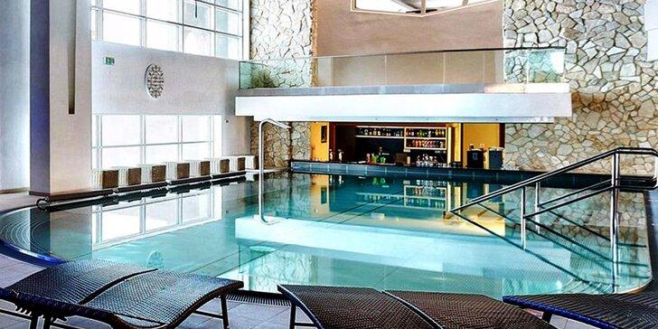Pobyt v Holiday Inn Trnava so vstupom do Relax Aqua & Spa