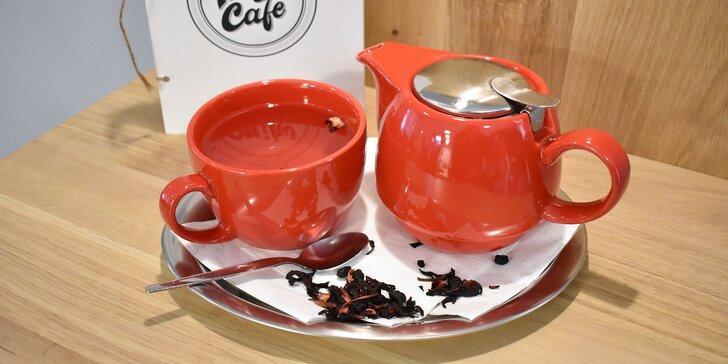 Kvalitná odrodová káva alebo sypané čaje v MIHO Cafe!