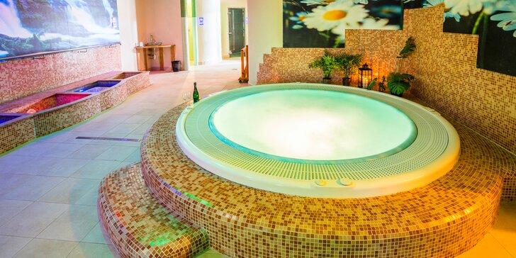 Pohodová dovolenka s rodinou v Sojka Resort v krásnom prírodnom prostredí v srdci Liptova