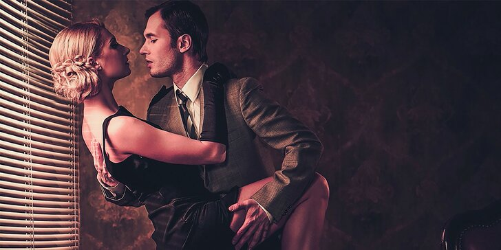 Spoločenské tance pre začiatočníkov - jednotlivci i páry