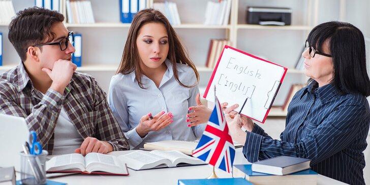 Angličtina, ktorej budete rozumieť!