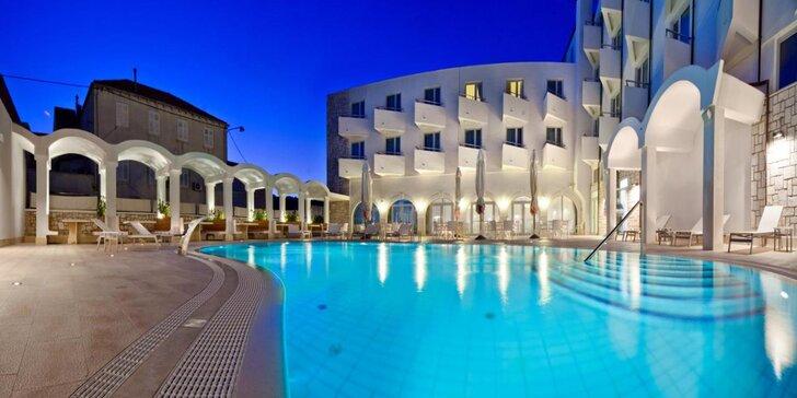 Dovolenka s nádychom elegancie a luxusu na ostrove Korčula