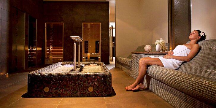 2 noci v hoteli Abácie ****: pobyt s polpenziou, wellness a Beskydy na dohľad
