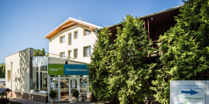 Hotel*** ThermalKesov