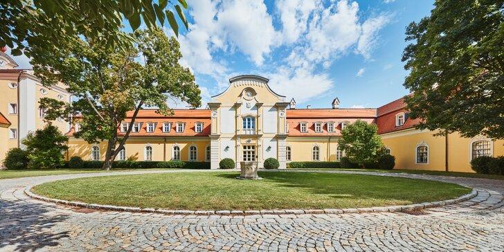 Kaštieľ Château Béla
