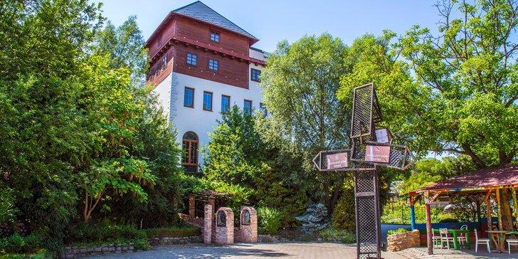Hotelový dům Vinař
