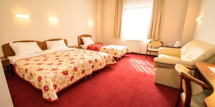 Rodinná dovolenka v hoteli priamo na svahu v Hoteli Jaworzyna Krynicka***