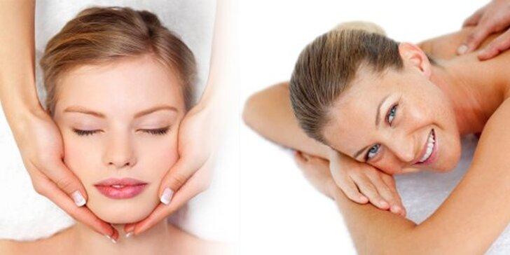 7 eur za 30-minútovú antistresovú masáž tváre a hlavy, alebo zablokovanej chrbtice. Polhodinka zdravia, ktorej účinok pocítite ešte niekoľko dní. Zľava 50%!
