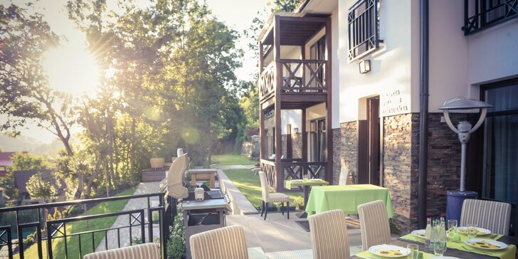 Villa Helia***