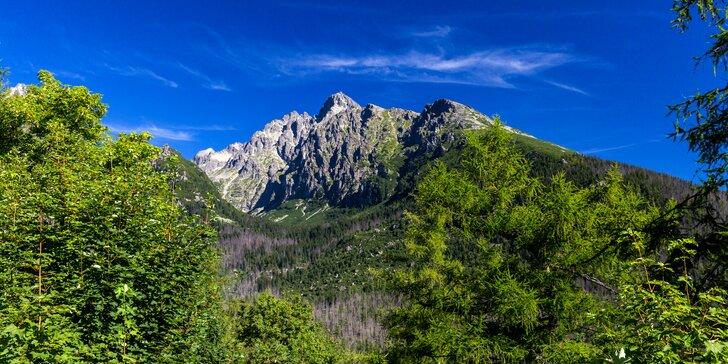 Útulné ubytovanie vo Vile Grand vo Vysokých Tatrách