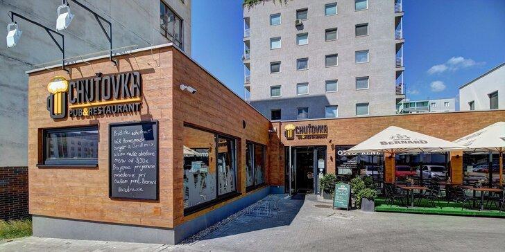 Chuťovka pub & restaurant