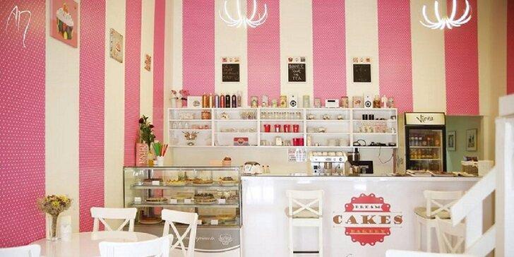 Dream Cakes Caffe