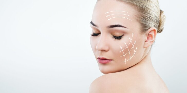 Bezbolestná mezoterapia prístrojom VEGA v salóne Diamond face