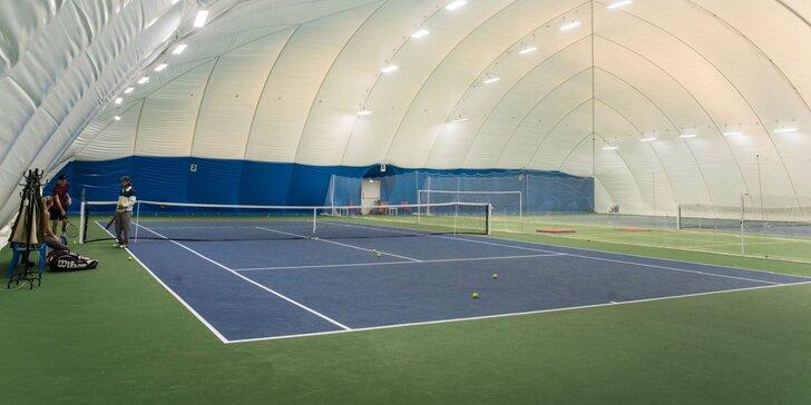 Tenisová škola Petržalka