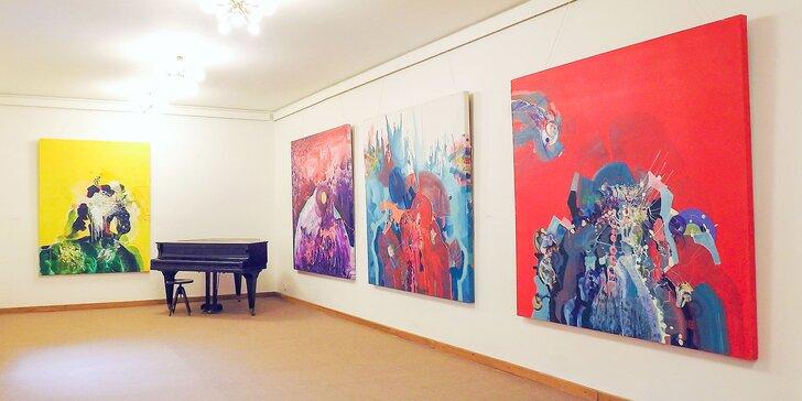 Vstupy do Šarišskej galérie v Prešove pre deti, dospelých aj celé rodiny