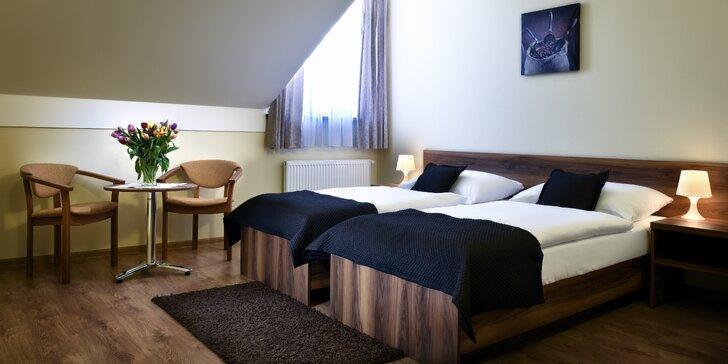 Hotel Rozálka***