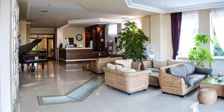 Hotel Stofing ***