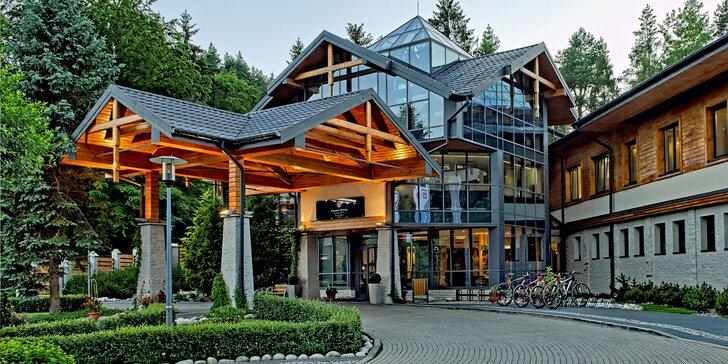 Hotel Czarny Potok Resort SPA&Conference****