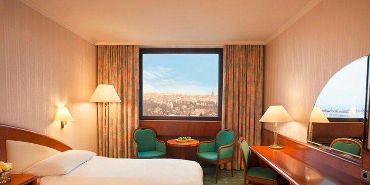 Panorama Hotel Prague****