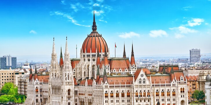 Corvin Hotel Budapest - Sissi Wing***