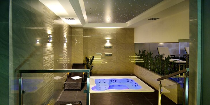 Hotel Lučivná***