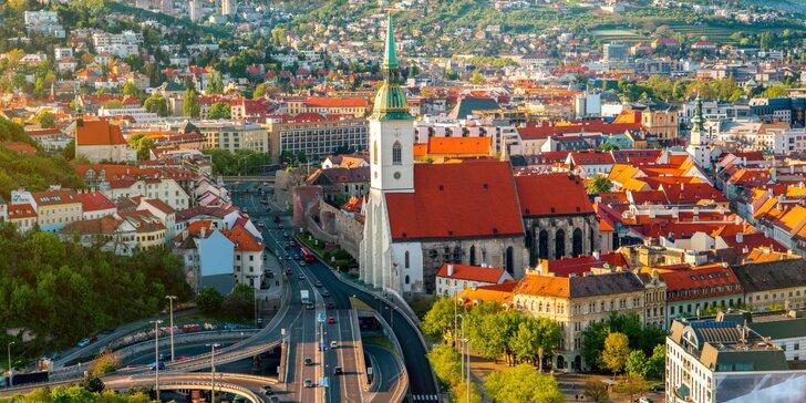 CRYPTOMANIA - Hra v Bratislave