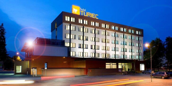 Hotel Turiec****