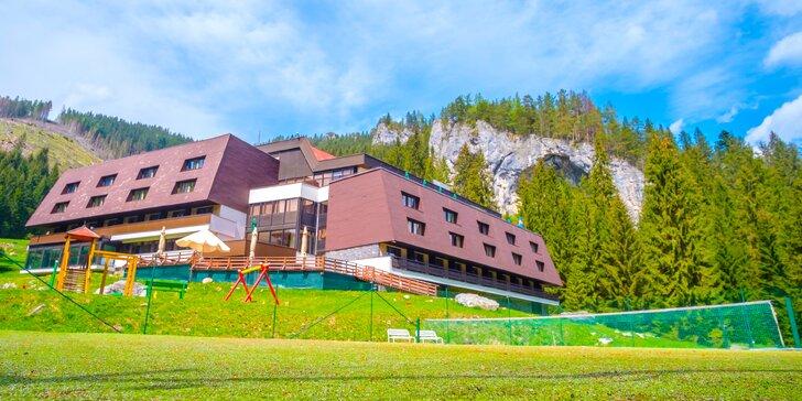 Hotel Repiská***