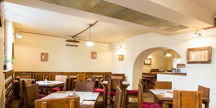 Staromestský Pub & Restaurant