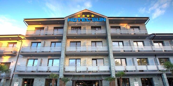 Hotel SUN ****