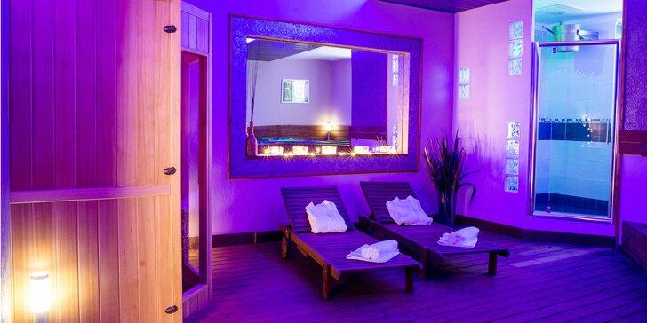 Hotel Modena*** wellness