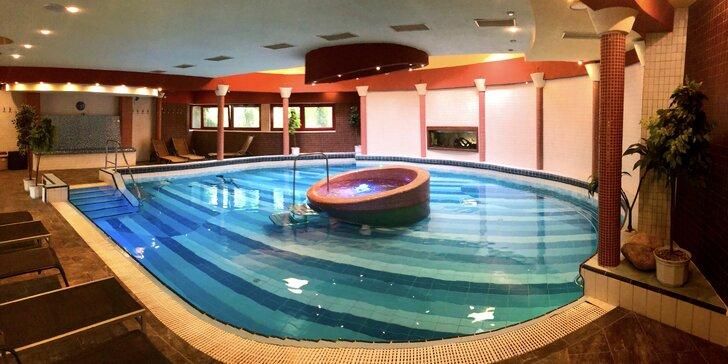 Jedinečný Wellness a Spa pobyt v hoteli Therma**** v Dunajskej Strede