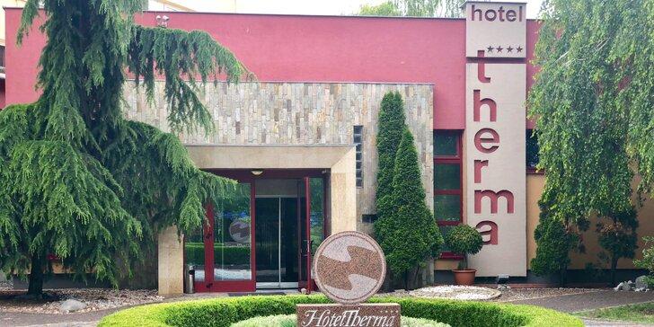Wellness Hotel Therma****